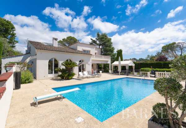 Villa Mougins  -  ref 3794138 (picture 2)