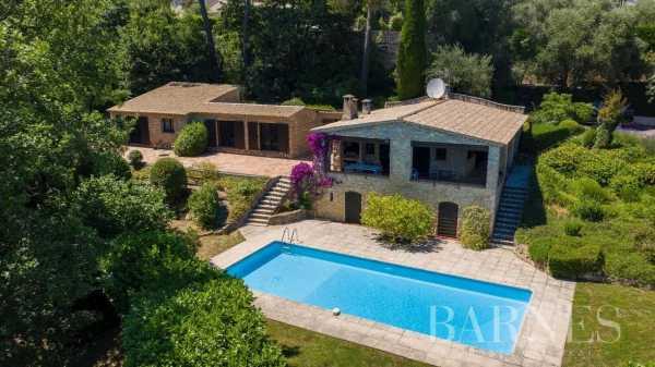Villa Valbonne  -  ref 5542285 (picture 1)
