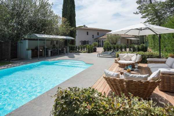 Villa Mougins  -  ref 3601143 (picture 1)