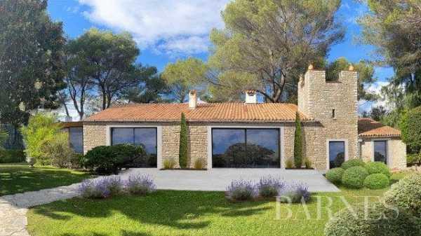 Villa Biot  -  ref 4675428 (picture 1)
