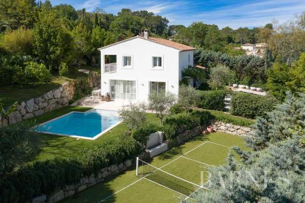 Valbonne  - Villa 4 Bedrooms
