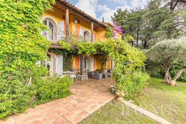 Villa Châteauneuf-Grasse  -  ref 5149578 (picture 3)