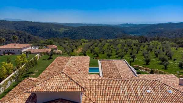 Villa Roquefort-les-Pins  -  ref 4807680 (picture 2)