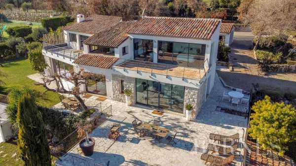 Villa Valbonne  -  ref 4135007 (picture 2)