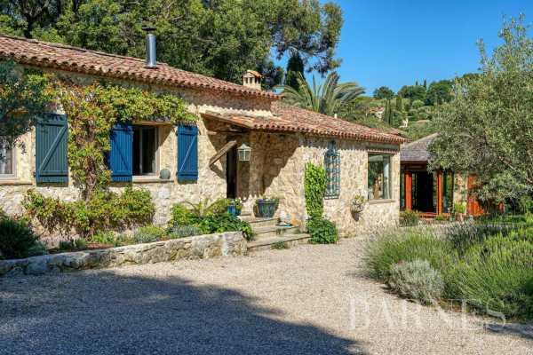 Villa Opio  -  ref 5250817 (picture 1)