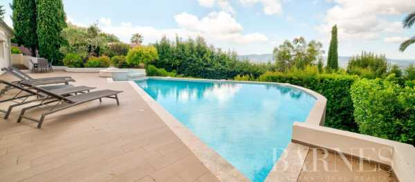 Villa Mouans-Sartoux  -  ref 4462177 (picture 2)