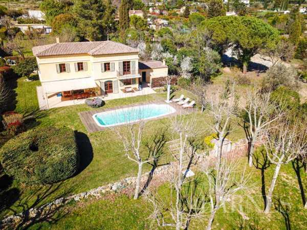 Villa Valbonne  -  ref 4912175 (picture 1)