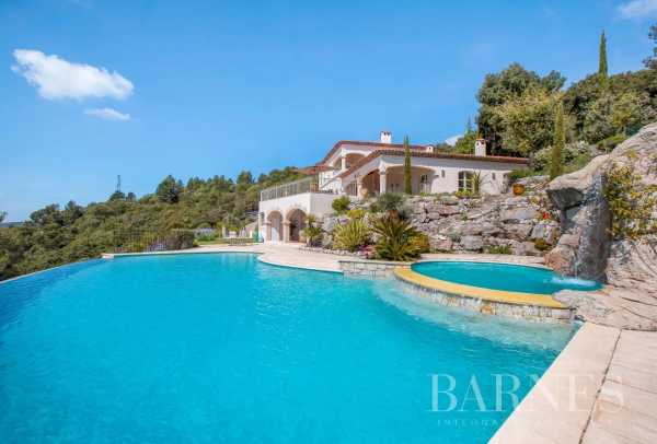 Villa Cabris  -  ref 5242917 (picture 3)