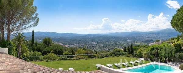 Villa Mougins  -  ref 3719178 (picture 2)