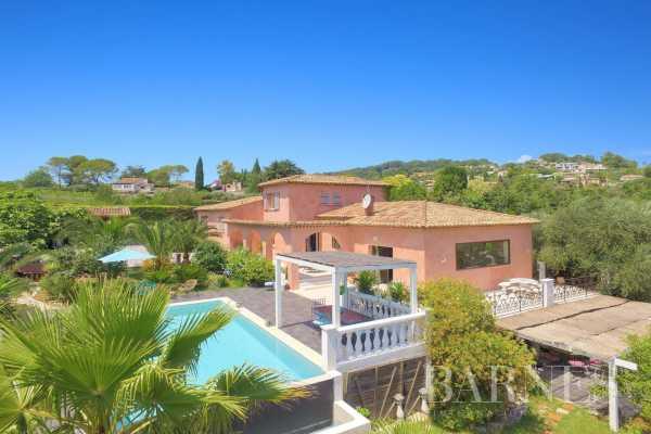 Maison Mougins  -  ref 3973533 (picture 1)