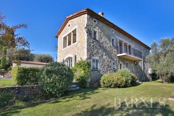 Villa Valbonne  -  ref 4230129 (picture 1)