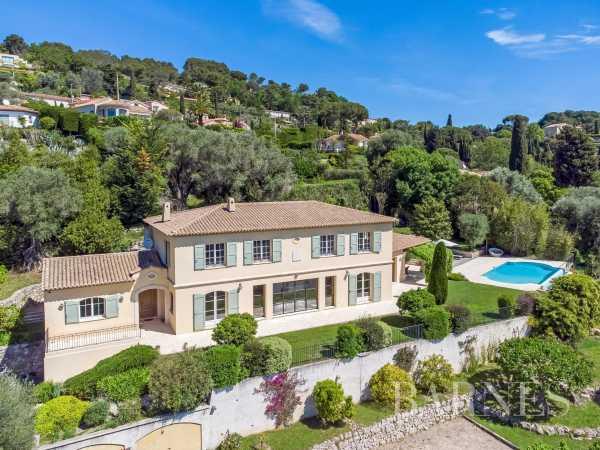 Villa Mougins  -  ref 5347454 (picture 1)