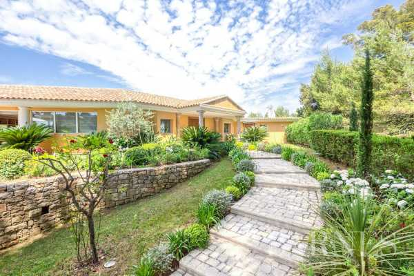 House Mougins  -  ref 3033071 (picture 1)
