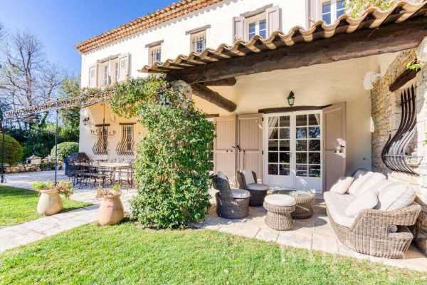 Villa Valbonne  -  ref 3601269 (picture 3)