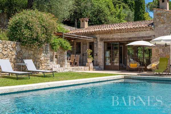 Maison Grasse  -  ref 5368938 (picture 1)
