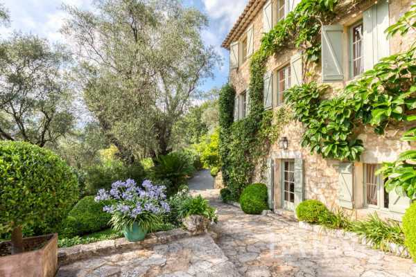 Property Grasse  -  ref 2603497 (picture 1)