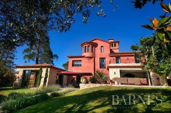 Villa Mougins  -  ref 4716778 (picture 1)