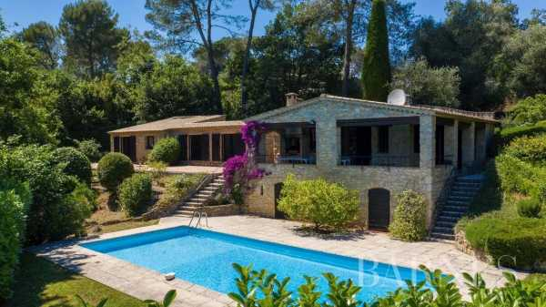 Villa Valbonne  -  ref 5542285 (picture 3)