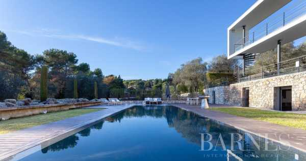 Villa Mougins  -  ref 4460734 (picture 1)