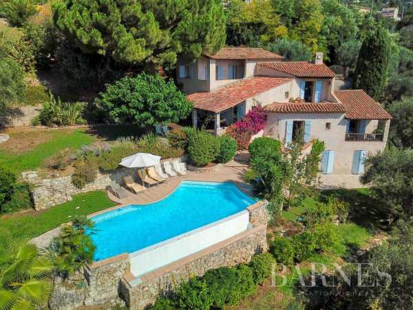 Villa Grasse  -  ref 2982806 (picture 1)