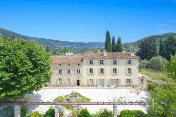 Bastide Grasse  -  ref 3967703 (picture 1)