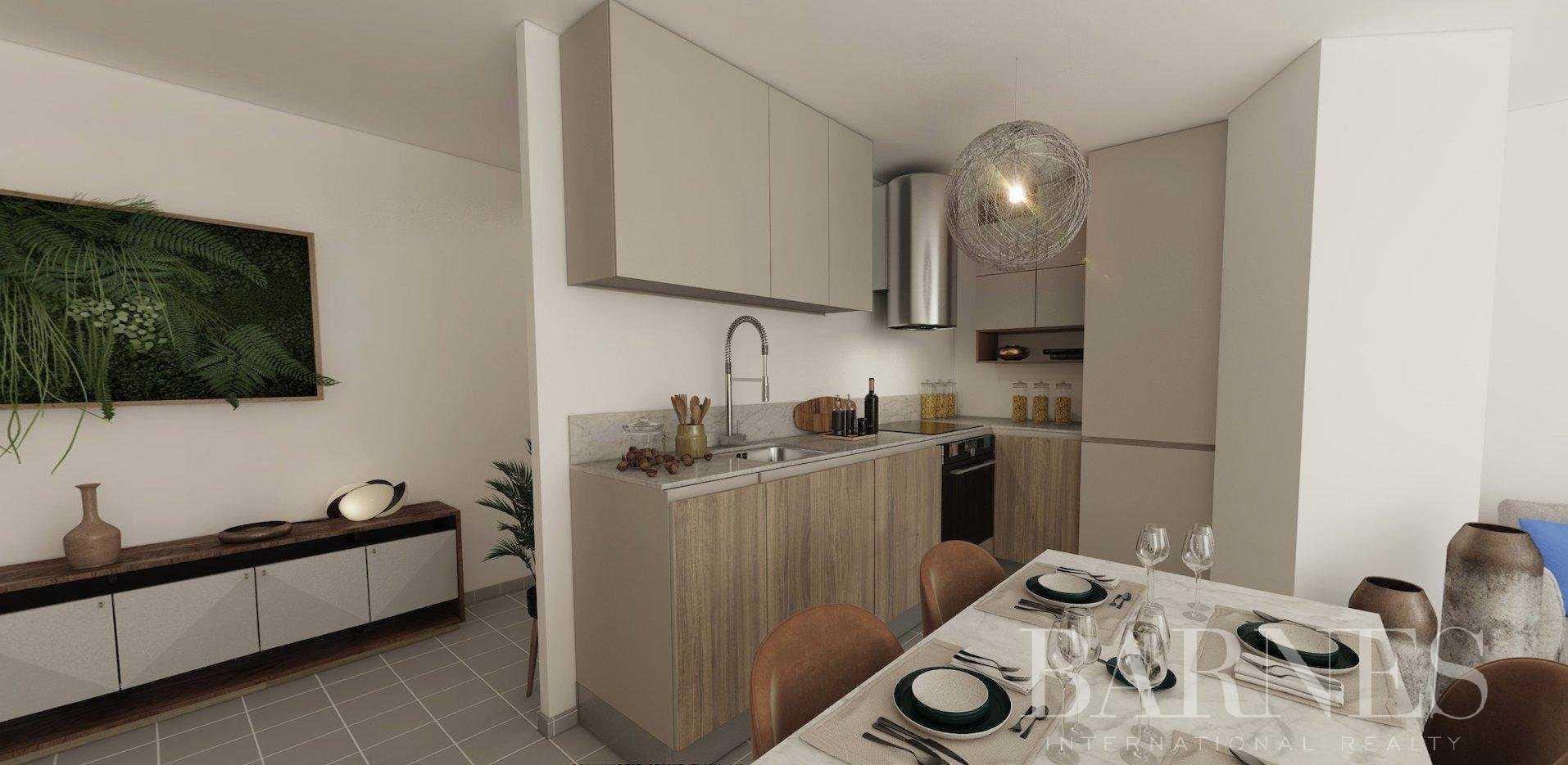 Appartement Grasse  -  ref 4518603 (picture 1)