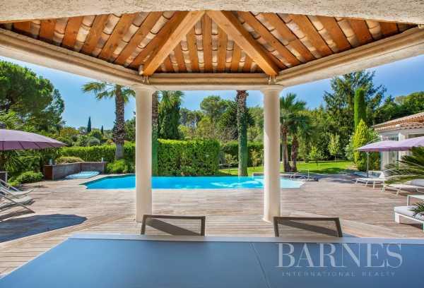 Villa Valbonne  -  ref 4209616 (picture 1)