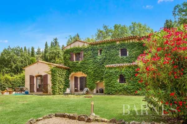 Villa Valbonne  -  ref 5807781 (picture 2)