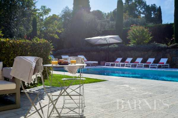 Villa Valbonne  -  ref 4230129 (picture 3)
