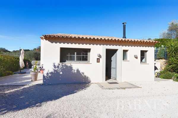 Villa Opio - Ref 4813403