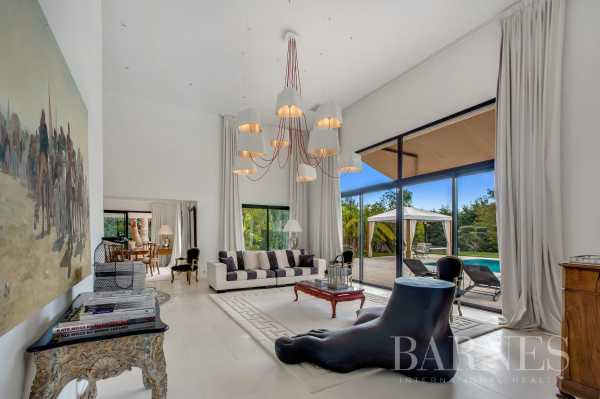 Villa Valbonne  -  ref 4363094 (picture 3)