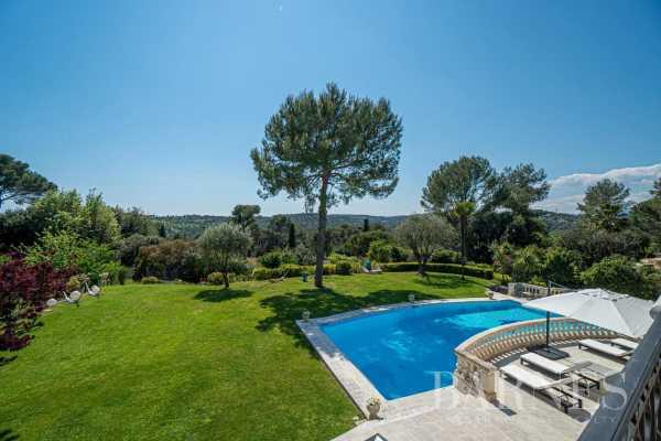 Villa Valbonne  -  ref 5261677 (picture 2)