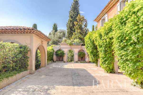 Villa Grasse  -  ref 2655590 (picture 3)