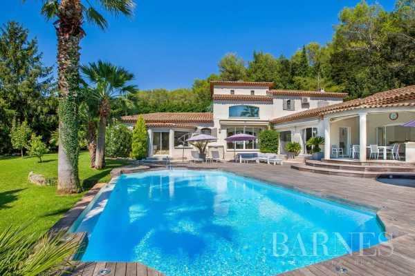 Villa Valbonne  -  ref 4209616 (picture 2)