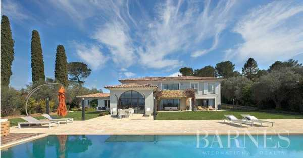 House Mougins  -  ref 2216675 (picture 1)