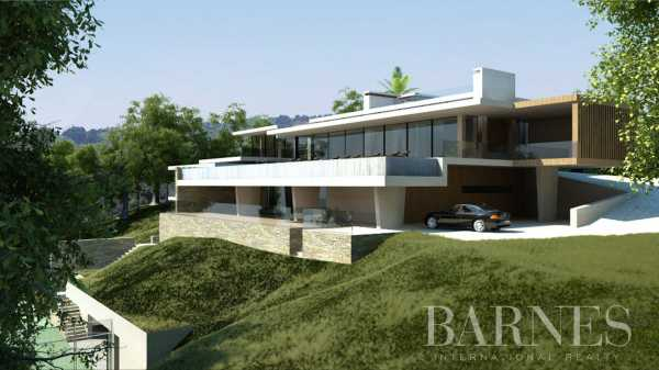 Villa Biot  -  ref 2556182 (picture 1)