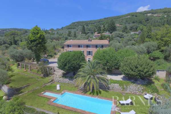 House Grasse  -  ref 3993001 (picture 1)