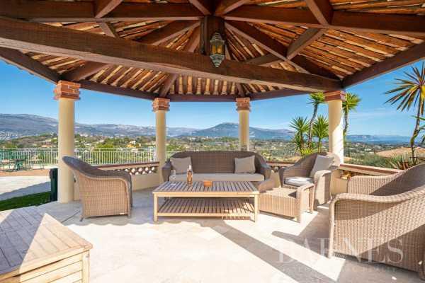 Villa Valbonne  -  ref 4243335 (picture 2)