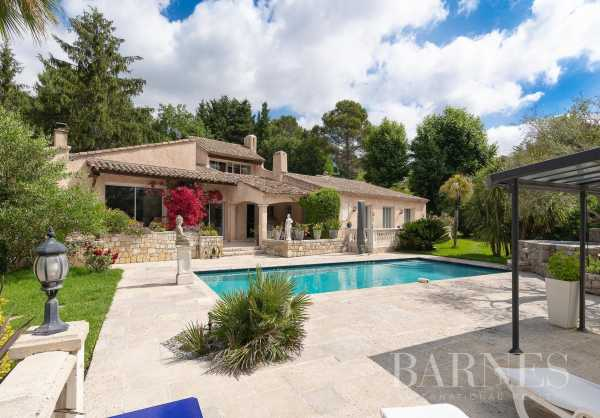 Equestrian estate Valbonne  -  ref 3777467 (picture 3)