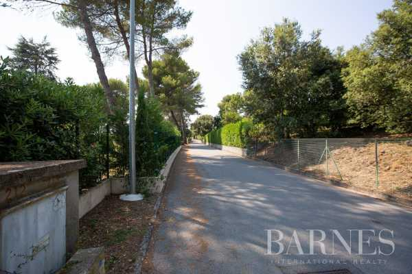 Plot of land Biot  -  ref 2217704 (picture 2)