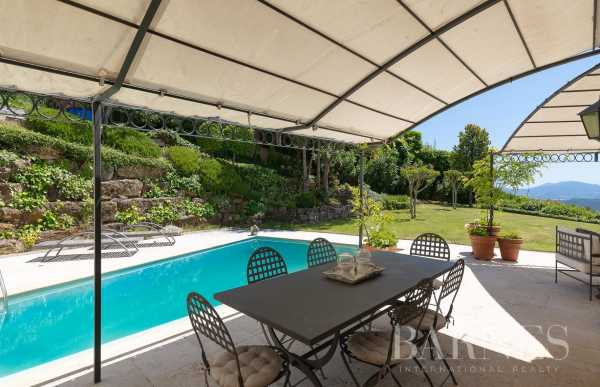 Villa Mougins  -  ref 3959964 (picture 2)