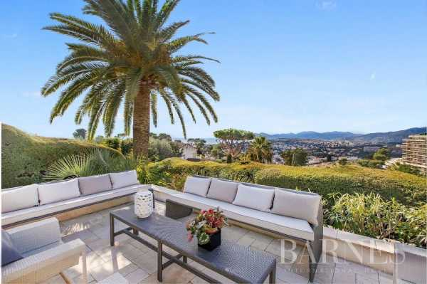 Villa Cannes  -  ref 4937447 (picture 1)