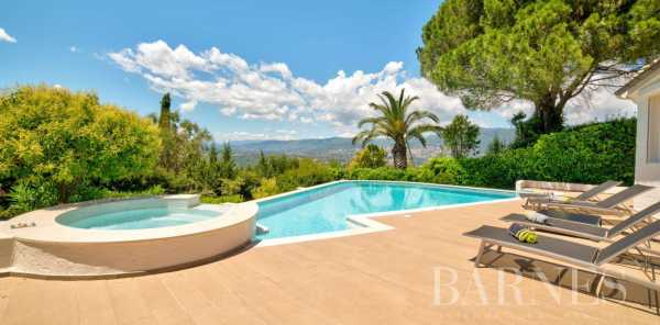 Villa Mougins  -  ref 4462177 (picture 3)