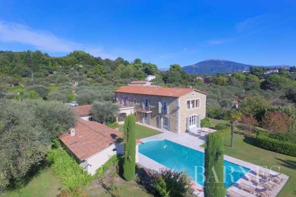 Villa Opio - Ref 4230129
