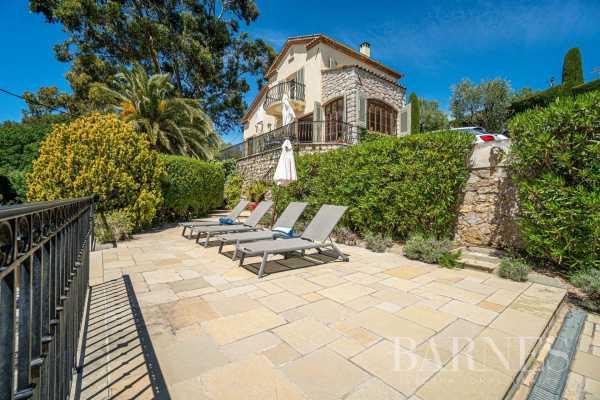 Villa Mougins  -  ref 5234786 (picture 3)