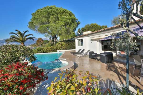 Villa Mougins  -  ref 4462177 (picture 2)