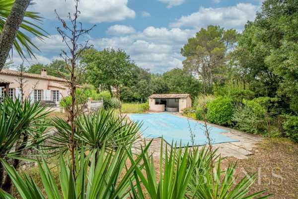 Villa Valbonne  -  ref 3607667 (picture 2)