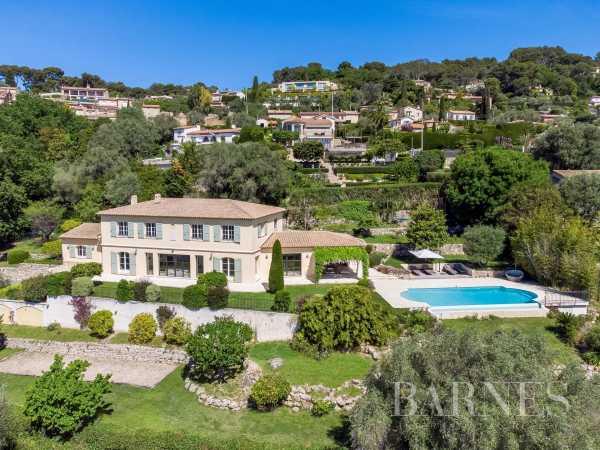 Villa Mougins  -  ref 5347454 (picture 2)