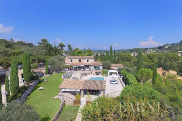 House Mougins  -  ref 2216623 (picture 1)