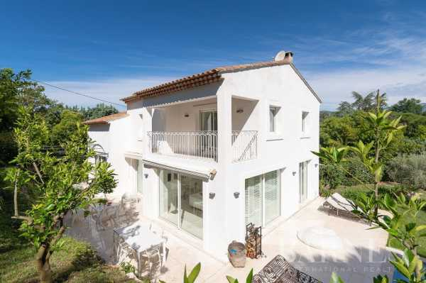 Villa Valbonne  -  ref 3958713 (picture 3)